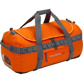 Vango F10 Caldera Duffle 60L, orange